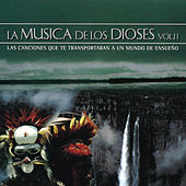 La Música De Los Dioses Vol. 2 by Various Artists