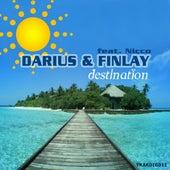 Destination (Featuring Nicco) by Darius
