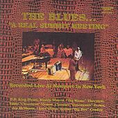 The Blues... A Real Summit Meeting by Various Artists