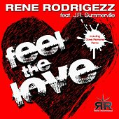 Feel the Love de Rene Rodrigezz