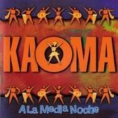 A la Media Noche von Kaoma