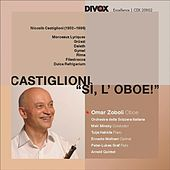 Castiglioni, N.: Oboe Music (Complete) by Various Artists