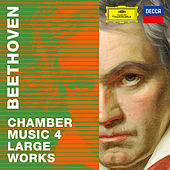 Beethoven 2020 – Chamber Music 4: Large Works von Various Artists