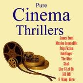 Pure Cinema Thrillers von Various Artists