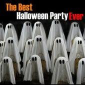 The Best Halloween Party Ever de Various Artists