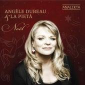 Noël / Christmas von Angèle Dubeau
