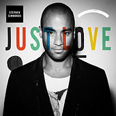 Just Love by Stephen Simmonds
