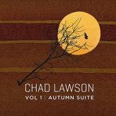 Autumn Suite, Vol 1 by Chad Lawson