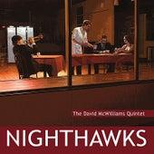 Nighthawks de David McWilliams