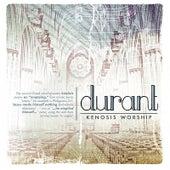 Kenosis Worship by Durant