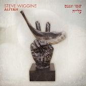 Aliyah by Steve Wiggins