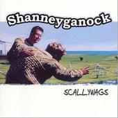 Scallywags von Shanneyganock