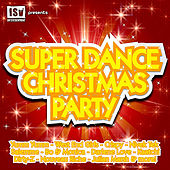 Super Dance Christmas Party, Vol. 1 - Part I by Bass Cube