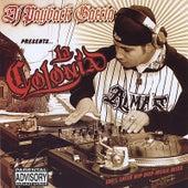 La Colonia von DJ Payback Garcia