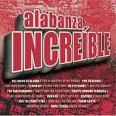 Alabanza Incre'ible by Maranatha! Latin