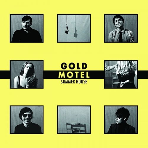 Summer House by Gold Motel