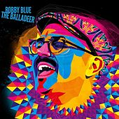 The Balladeer de Bobby Blue