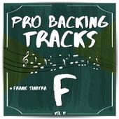 Pro Backing Tracks F, Vol.11 by Pop Music Workshop