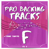 Pro Backing Tracks F, Vol.12 by Pop Music Workshop