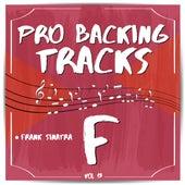 Pro Backing Tracks F, Vol.13 by Pop Music Workshop