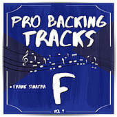 Pro Backing Tracks F, Vol.9 by Pop Music Workshop