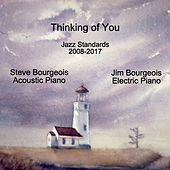 Thinking of You von Steve Bourgeois