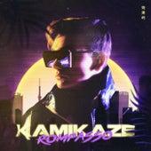Kamikaze by Rompasso