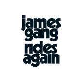 Rides Again de James Gang