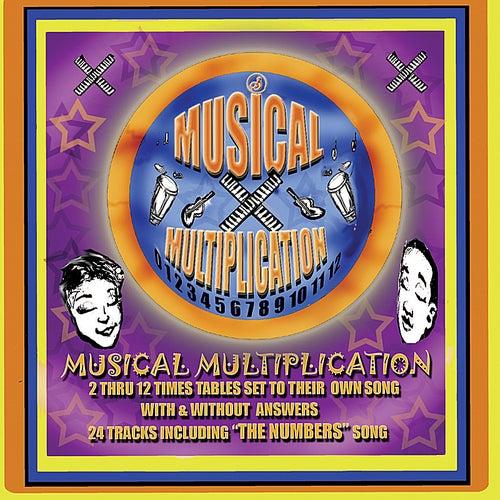 Musical Multiplication By Bashiri Johnson
