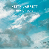 Munich 2016 (Live) by Keith Jarrett