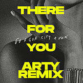 There For You (ARTY Remix) de Gorgon City