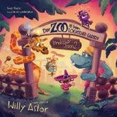 Der Zoo ist kein logischer Garten (Kindischer Ozean 2) von Willy Astor