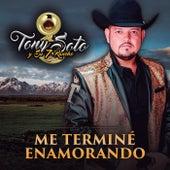 Me Terminé Enamorando de Tony Soto y Su 7 Rancho