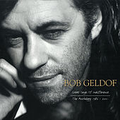 Great Songs Of Indifference: The Bob Geldof Anthology 1986-2001 by Bob Geldof