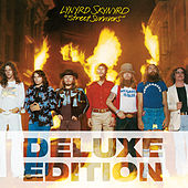 Street Survivors (Deluxe Edition) by Lynyrd Skynyrd