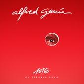 1016 / El Círculo Rojo von Alfred García