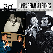 The Best Of James Brown 20th Century The Millennium Collection Vol. 3 de James Brown