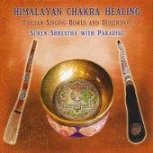 Himalayan Chakra Healing by Paradiso