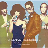GOLDEN HITS - THE ALFA YEARS by シーナ&ロケッツ