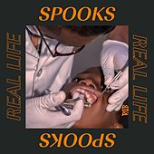 Real Life Spooks by Rob