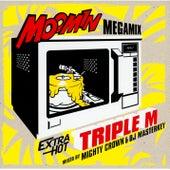TRIPLE M by Moomin
