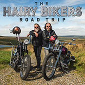 Hairy Bikers Roadtrip by Various Artists