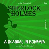 The Originals: A Scandal in Bohemia von Sherlock Holmes