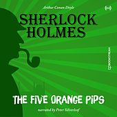 The Originals: The Five Orange Pips von Sherlock Holmes
