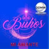 Mi Amante by Buhos