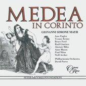 Mayr: Medea In Corinto di Jane Eaglen