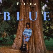 Blue de Elisha