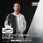 ASOT 937 - A State Of Trance Episode 937 (Balance Special) by Armin Van Buuren