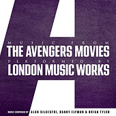 Music From The Avengers Movies by London Music Works