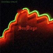 Sandiego von Jordan Ward